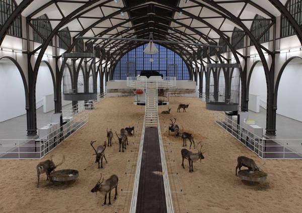 Conosciuto Una notte al museo a Berlino - In Europa - In Viaggio - ANSA.it KW78