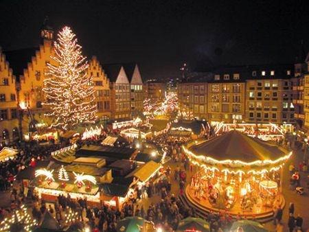 Natale In Europa Riti E Tradizioni In Viaggio Ansa It