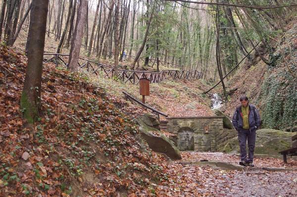 Bagno di romagna sentiero degli gnomi gli enigmi del - Meteo bagno di romagna ...