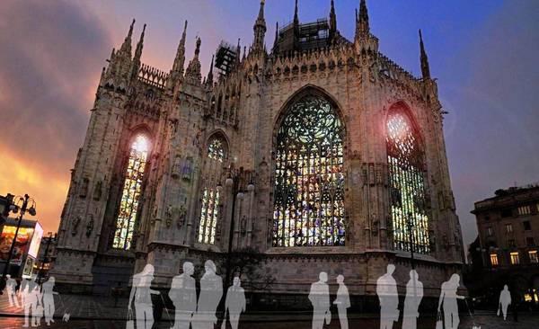 Illuminazione Natale Salerno : Natale di luci nelle citt? in viaggio ...