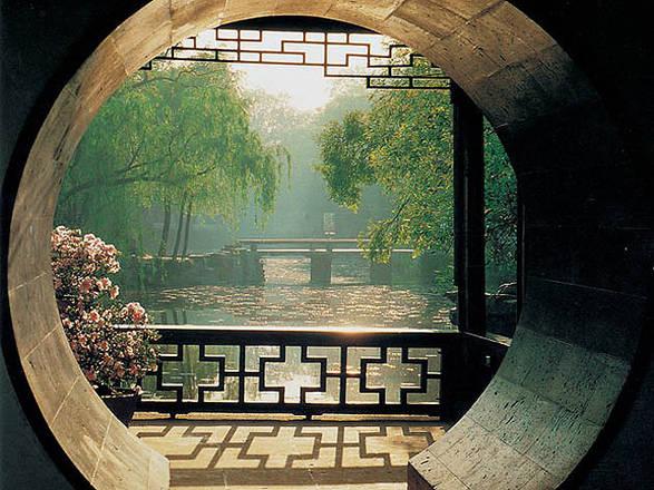 Un giardino cinese a venezia in viaggio for Giardini giapponesi milano