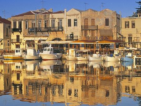 Creta: come arrivare e dove soggiornare - In Viaggio - ANSA.it