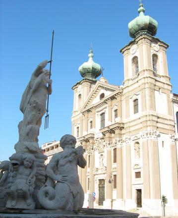 Le magie delle citt d 39 arte del friuli venezia giulia for Piazza del friuli