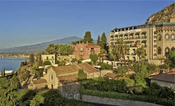 Turismo d affari i manager italiani scelgono l 39 italia for Boutique hotel taormina
