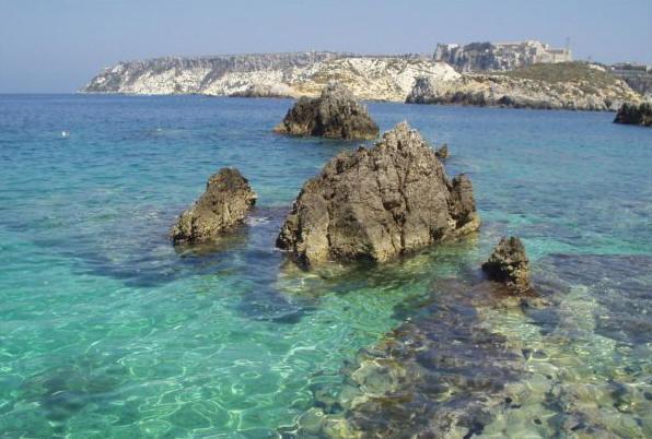 Dal <em>Gino Lisa</em> alle Isole Tremiti. L&#8217;esperienza di un volo <em>Alidaunia</em> raccontata in un video
