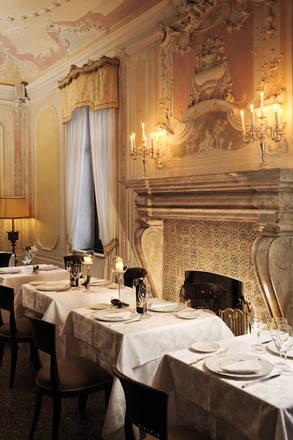 ristorante eritrea bergamo borgo palazzo versace - photo#20