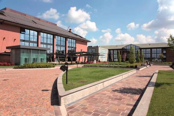 Istituto europeo di oncologia milano oncologia for Istituto marangoni di milano