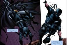 Un musulmano alleato di Batman, ira sui blog