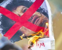 Londra-Parigi:'Sanzioni'. Insorti liberano Misurata