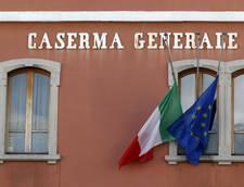 Morto un militare italiano, altri 4 feriti