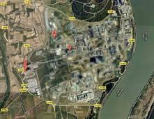Francia, esplosione in centrale nucleare