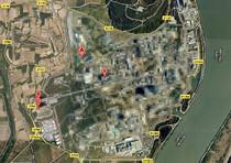 L'impianto nucleare di Marcoule in Francia