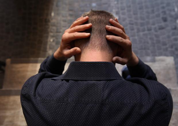 Disturbi psichiatrici, 12 mln prestazioni a 800mila italiani © ANSA