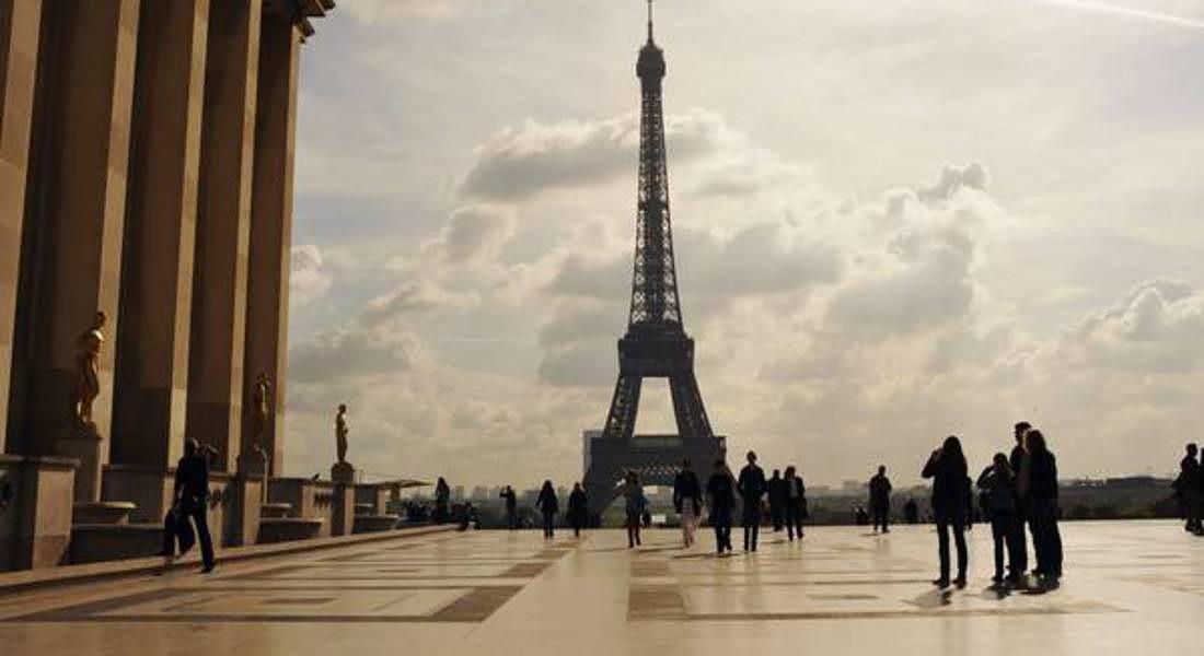 Tour Eiffel [ARCHIVE MATERIAL 20091013 ] © ANSA
