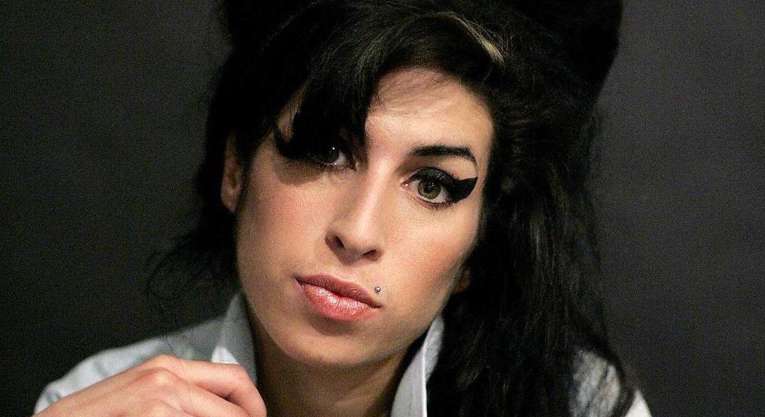 Amy Winehouse © AP