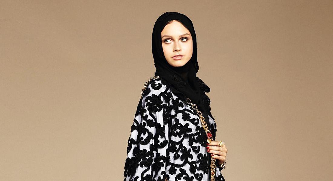 Dolce & Gabbana, prima collezione halal per clientela islamica © ANSA