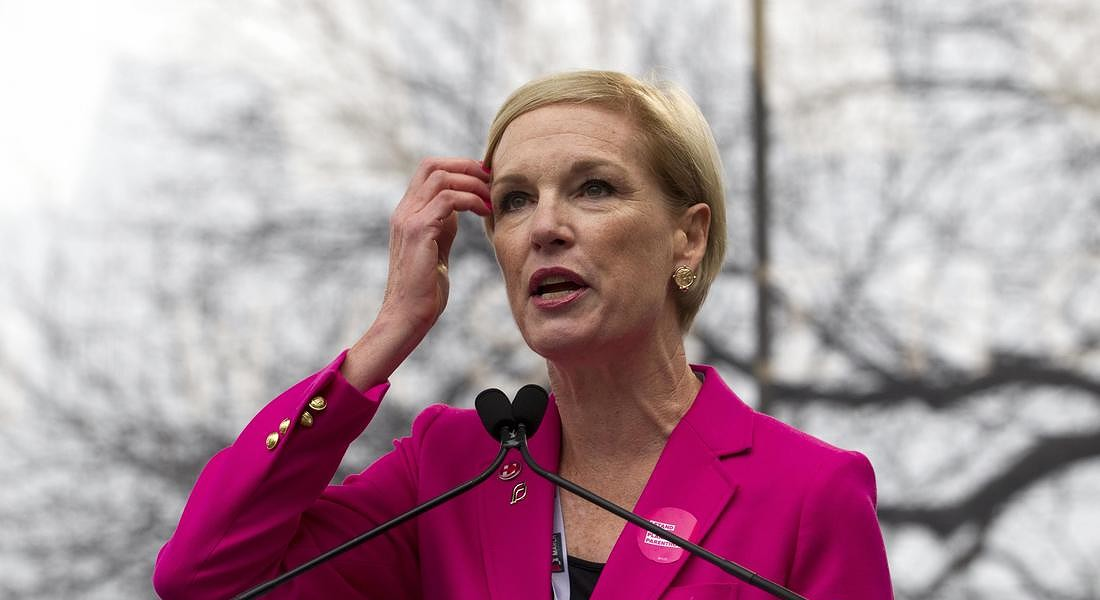 Cecile Richards © AP