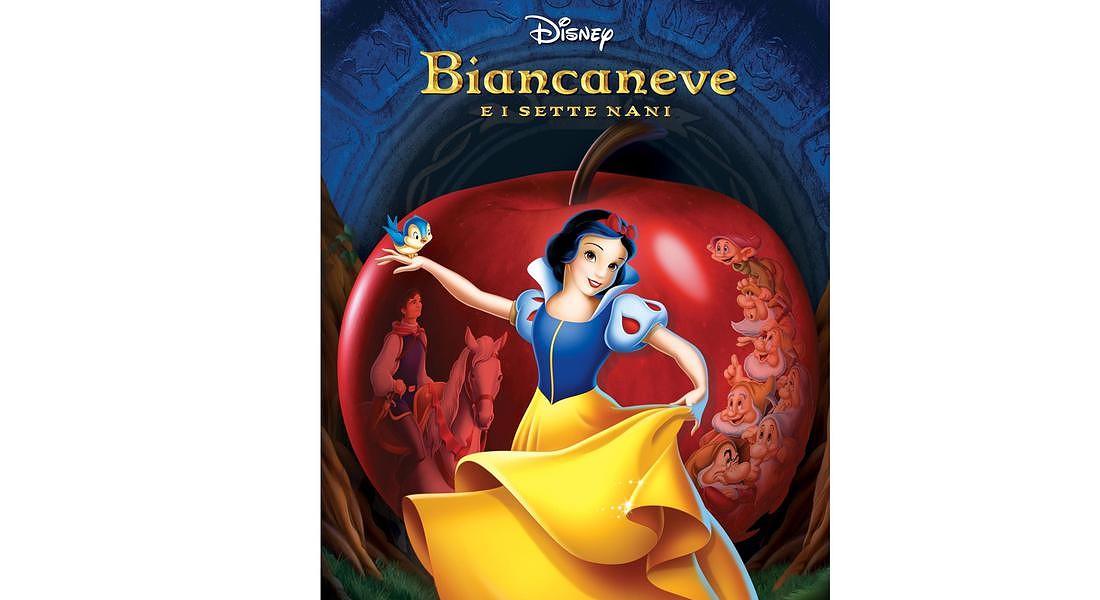 Il film Biancaneve © ANSA