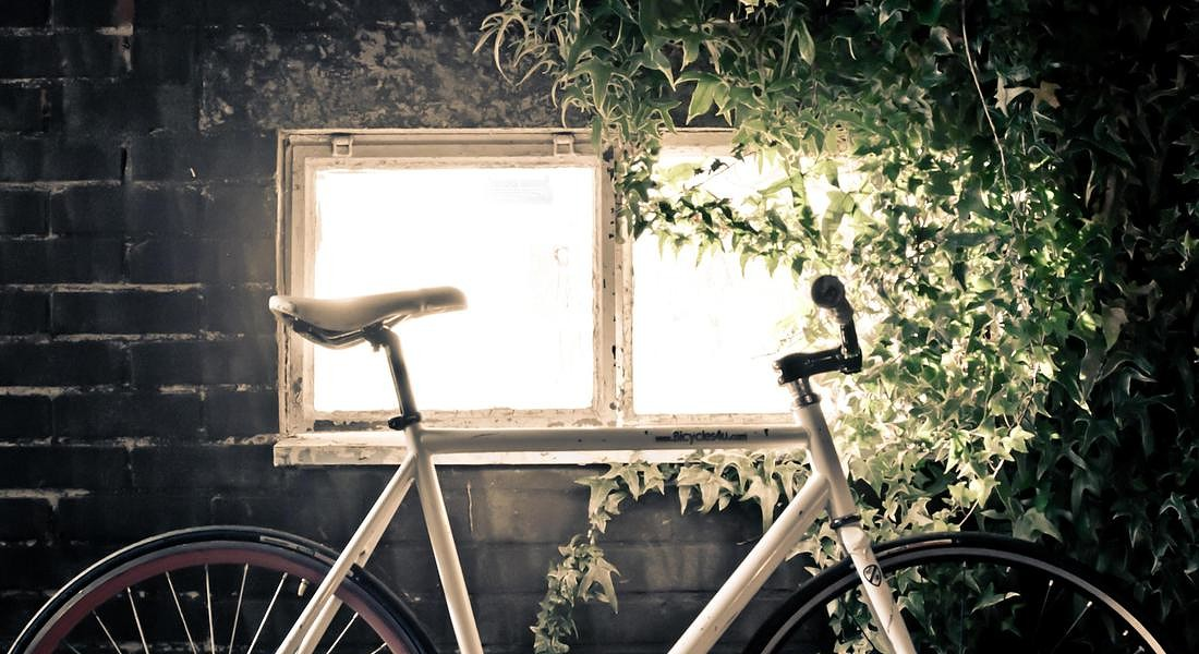 bici - biciclette di lusso © ANSA