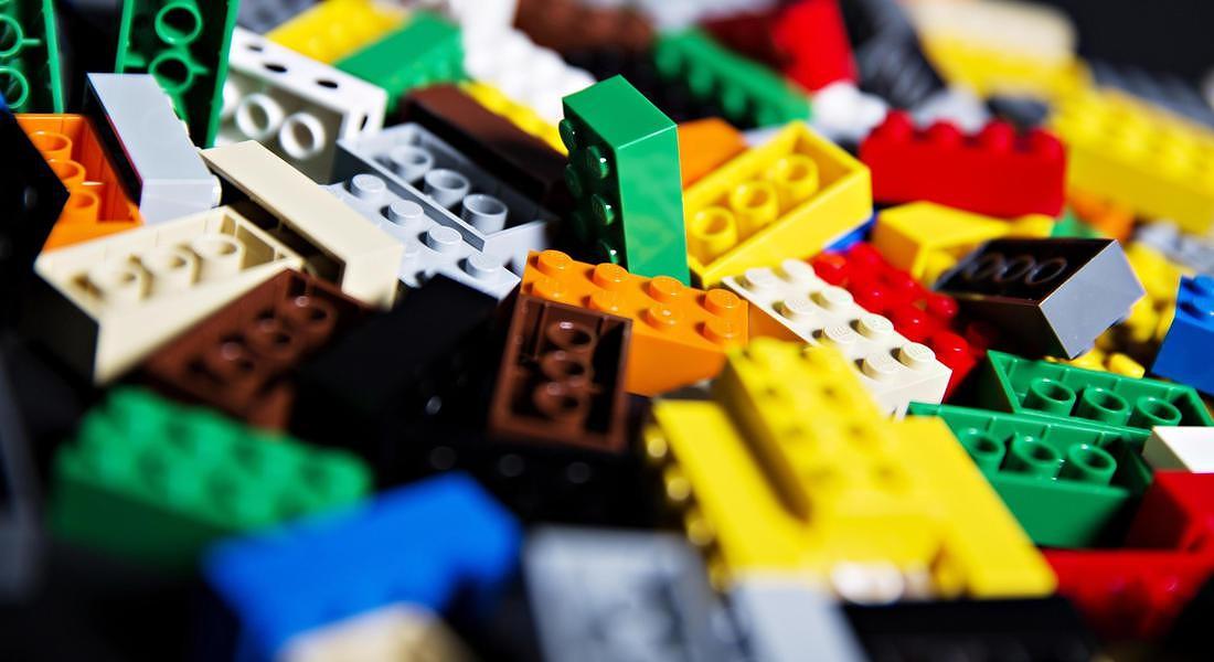 Lego © AP