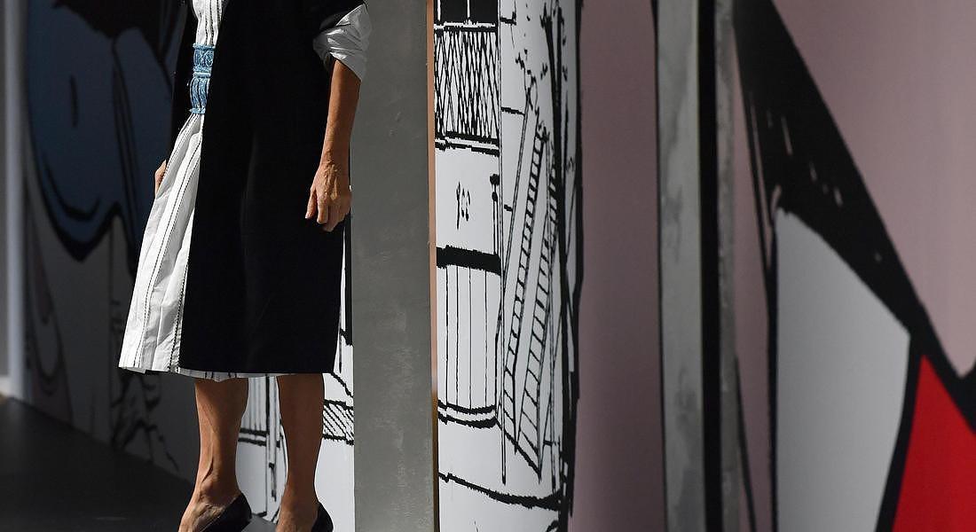Miuccia Prada © ANSA