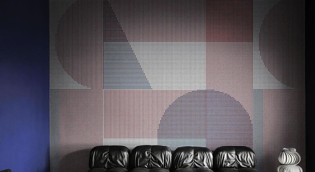 Londonart Opus - Carlo Colombo. © ANSA