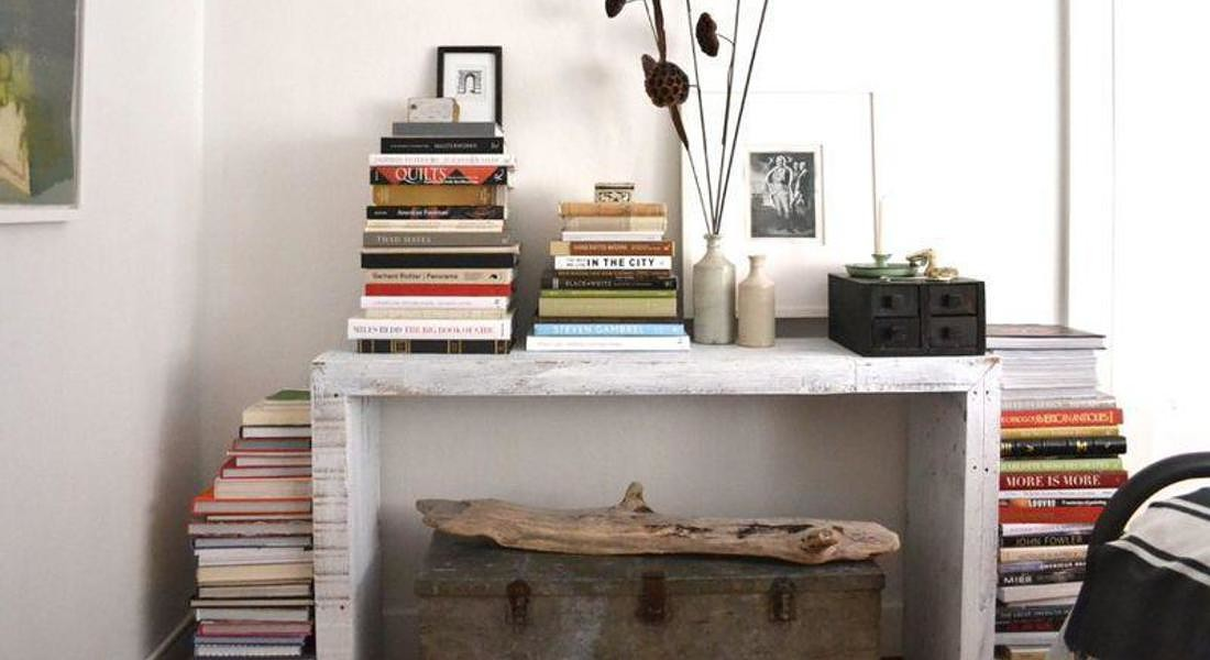 Swedish death decluttering (foto Houzz) © ANSA