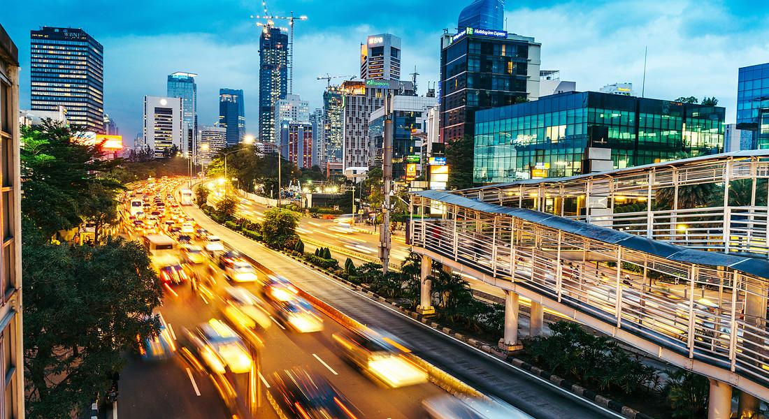 Jakarta, foto iStock. © Ansa