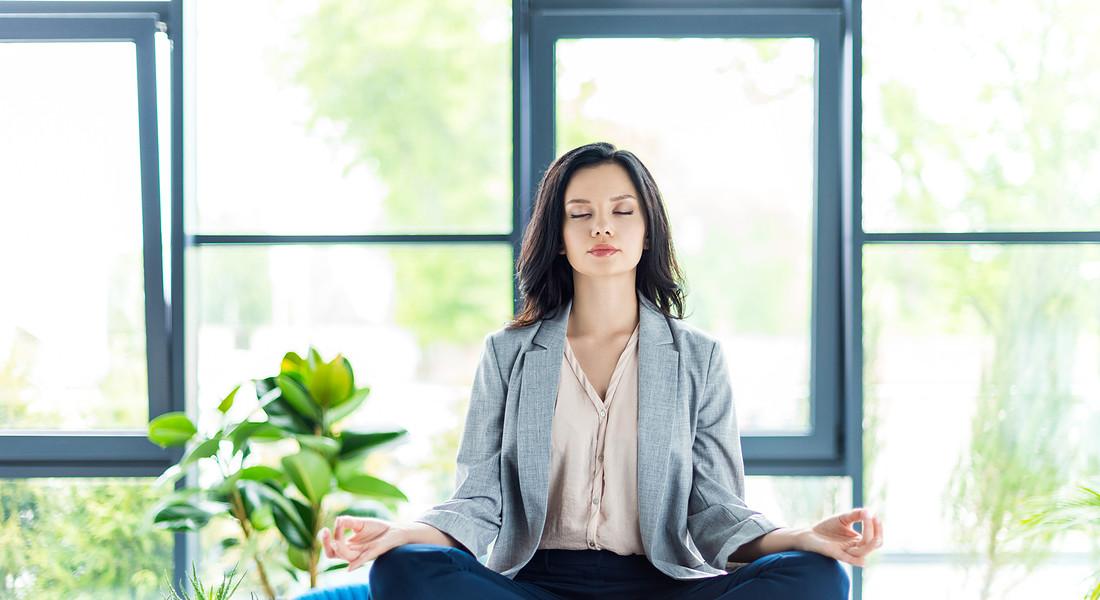 Mindfulness foto iStock. © Ansa