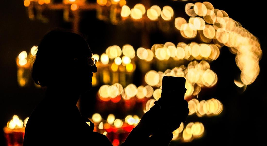 Diwali festival in Ahmedabad © EPA