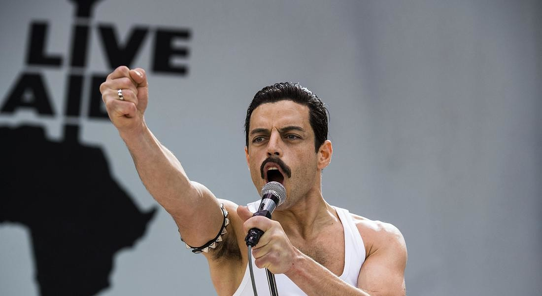 Bohemian Rhapsody © AP