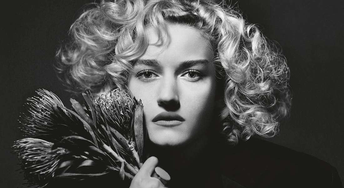 Calendario Pirelli 2019 The Cal 2019 by Albert Watson: JULIA_GARNER © ANSA
