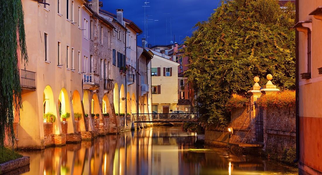 Treviso foto mammuth iStock. © Ansa
