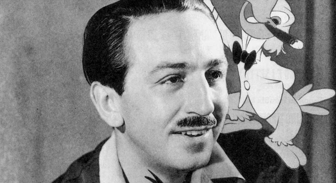 Walt Disney © ANSA