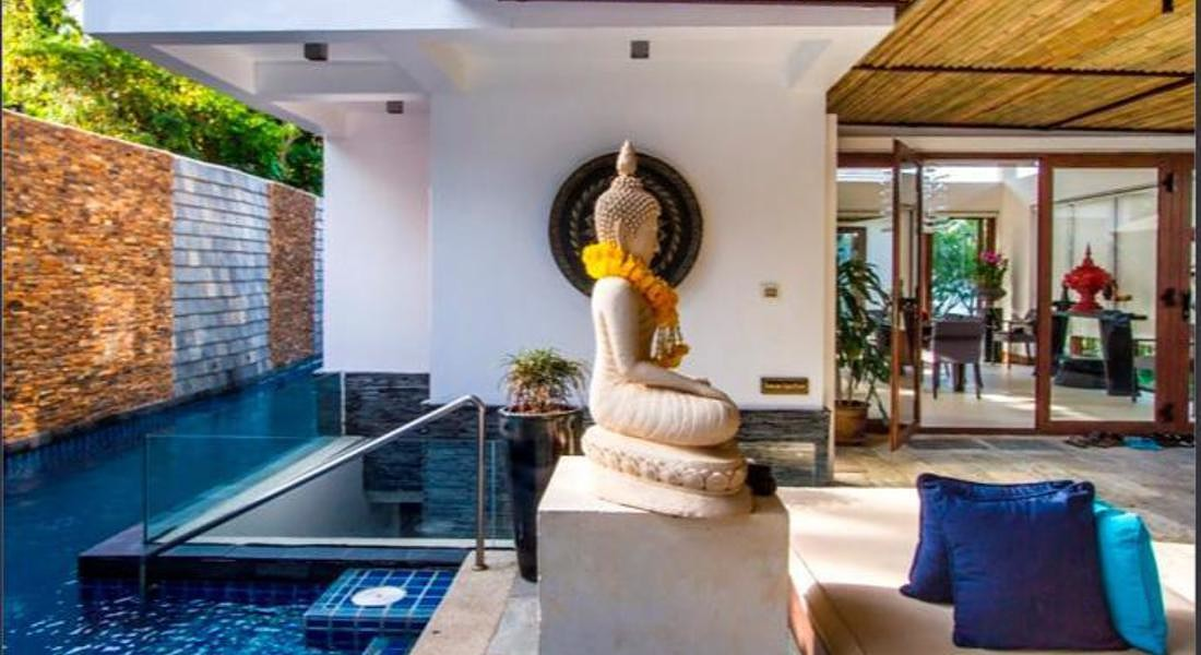 Banyan Beach Villa, Koh Samui, Thailandia © ANSA