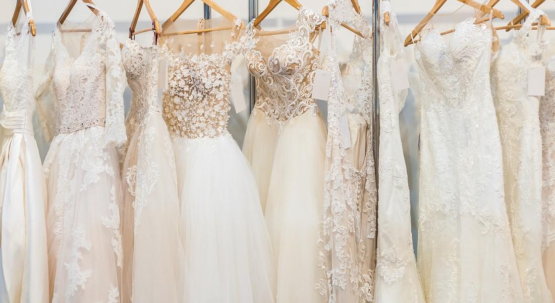 quality design 28e16 4d292 Abito da sposa, oltre 2 mila euro il costo medio - Moda ...