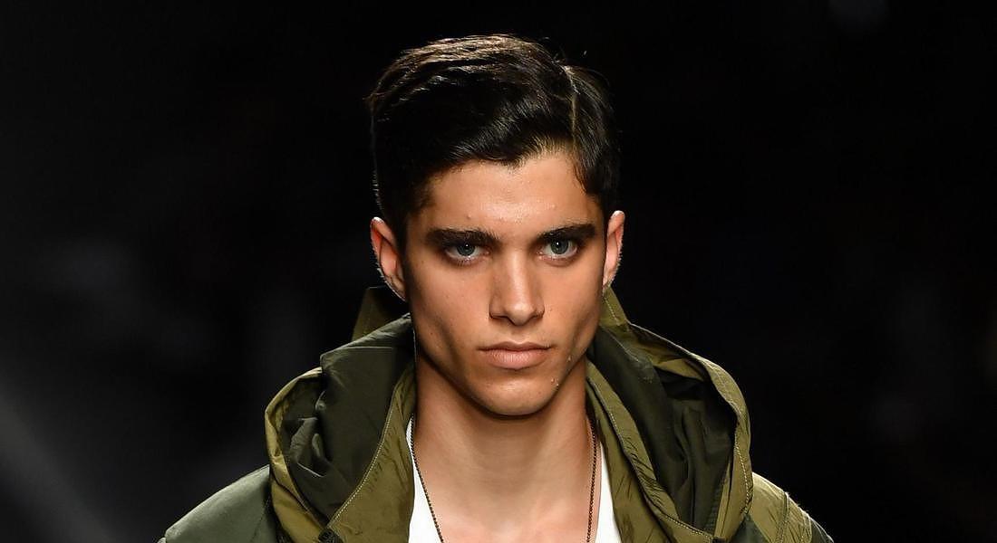Dsquared2 - Runway - Milan Men's Fashion Week © ANSA