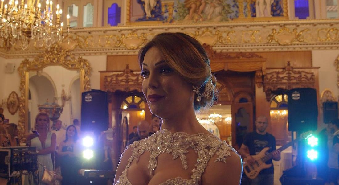 Nata Femmena: Alessia, il suo matrimonio © ANSA