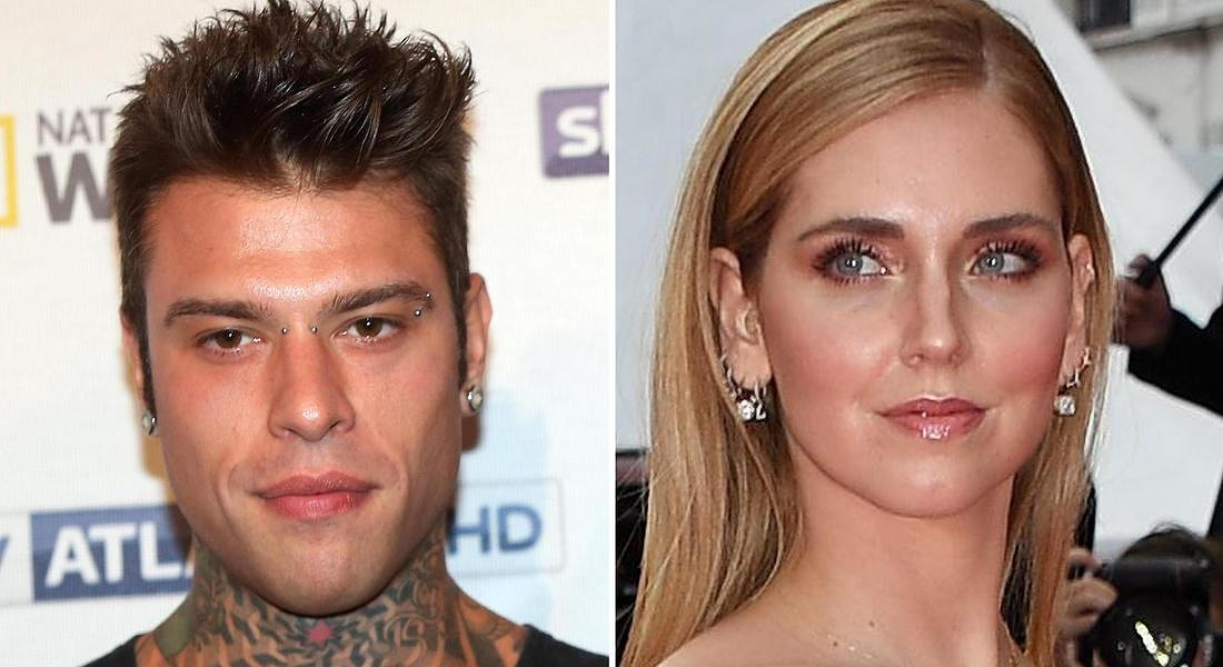 Fedez-Ferragni, fra un mese 'royal wedding' all'italiana © ANSA