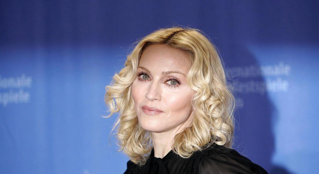 Madonna compie 60 anni © EPA
