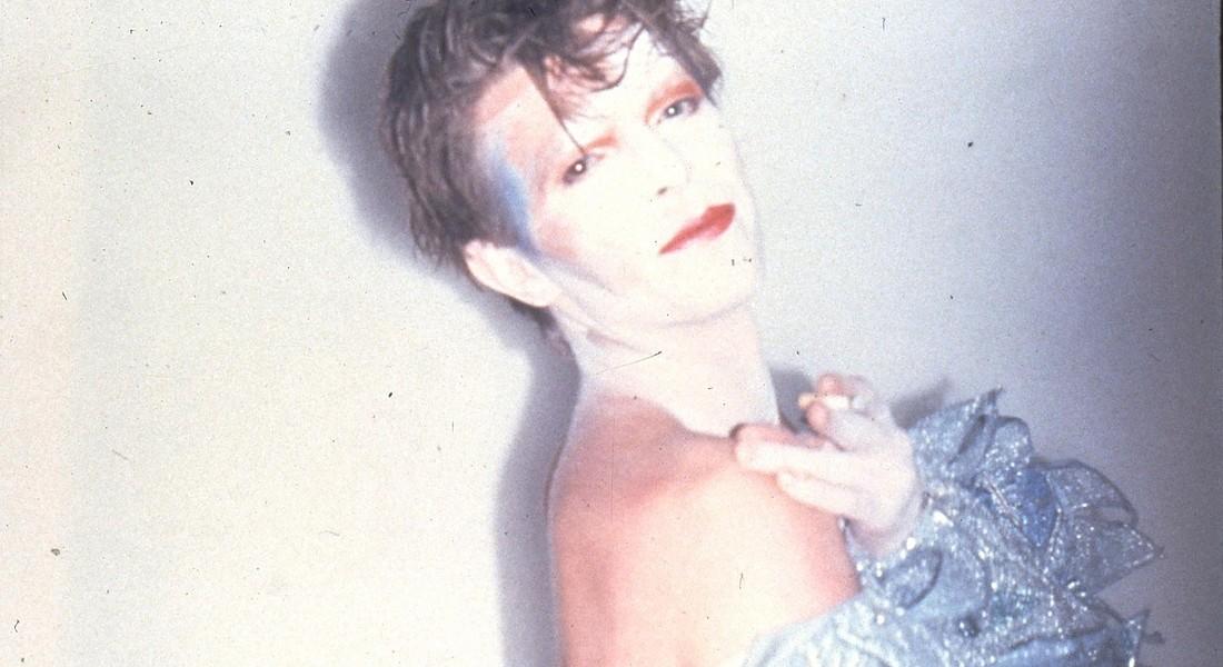 David Bowie, il look del camaleonte © ANSA