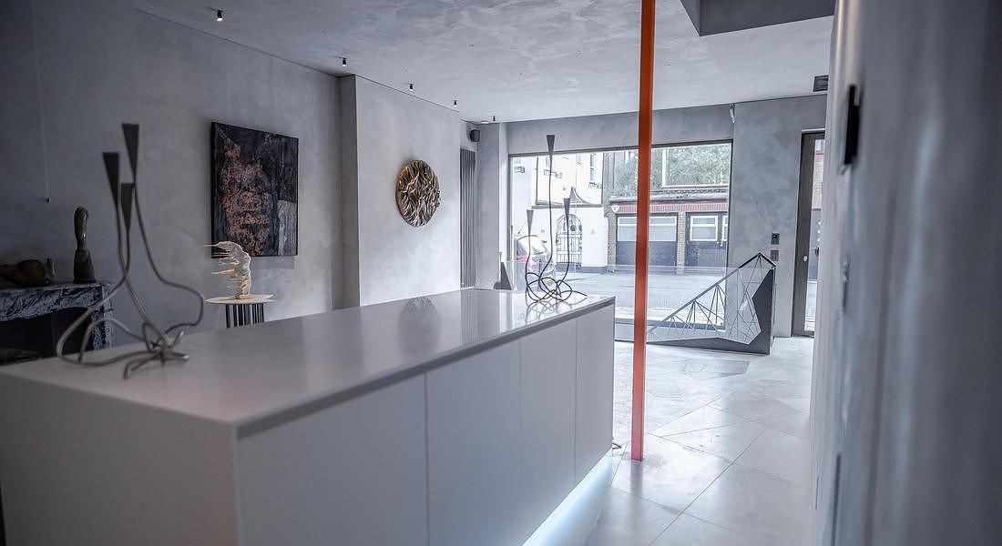 Omnide, vetrina sulle eccellenza del design italiano a Londra © ANSA