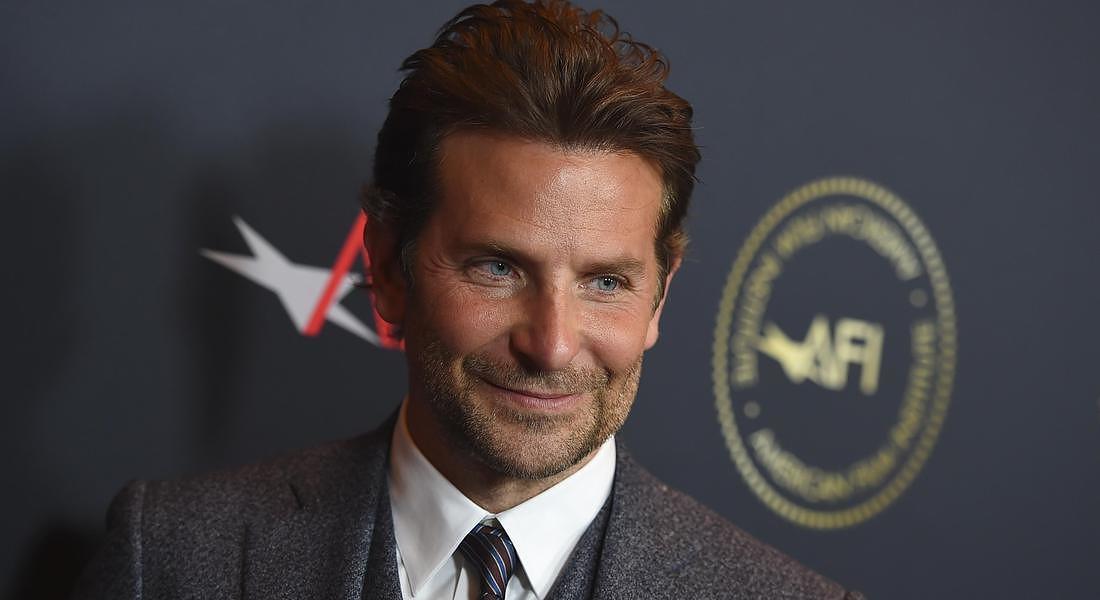 Bradley Cooper © AP