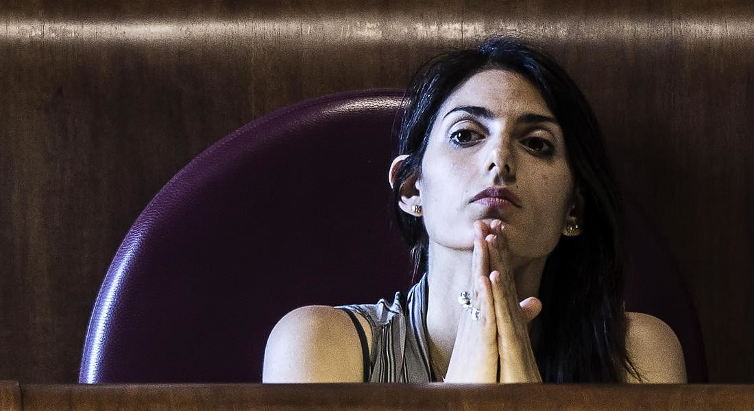 Rifiuti: Pd Roma, da ministra Grillo fake su pelle romani © ANSA