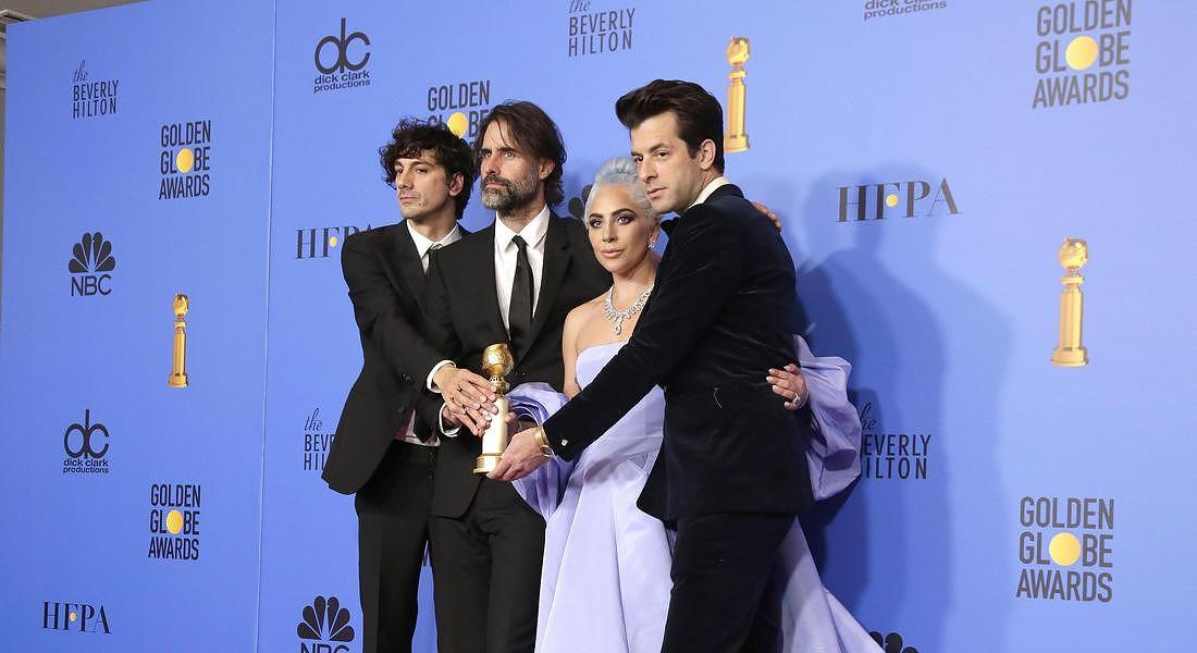 Press Room - 76th Golden Globe Awards © EPA