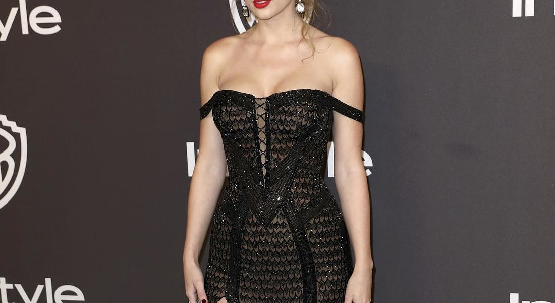 Taylor Swift © AP
