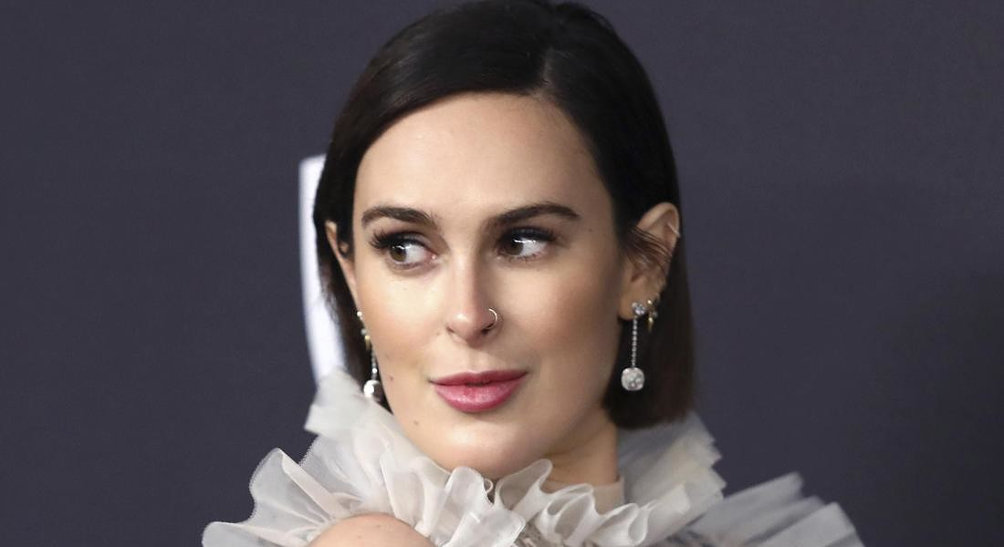 Rumer Willis © AP