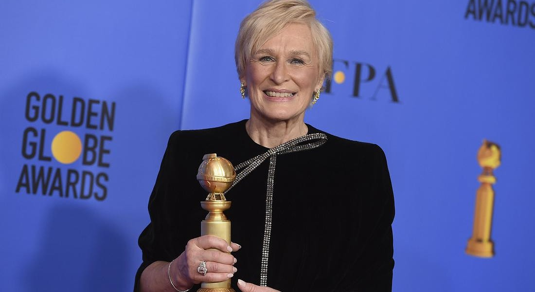 Glenn Close © AP