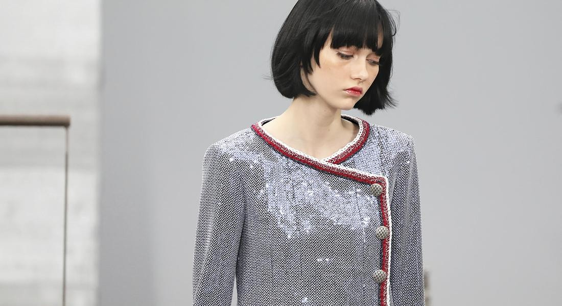 Paris Fashion S/S 2020 Chanel © AP