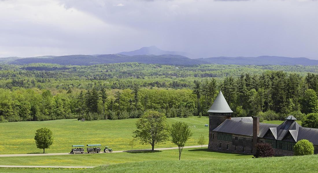 Vermont Farm_Barn_Camels_Hump_PC-Marshall_Webb © ANSA